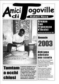 Gennaio 2003