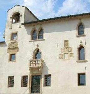 Barbarano Vicentino: Palazzo dei Canonici