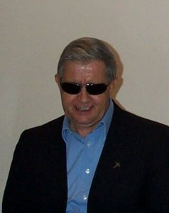 Padre Fabio Gilli