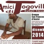 Amici di Togoville Dicembre 2014