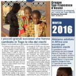 Amici di Togoville marzo 2016