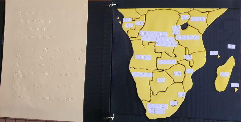 Africa sud politica